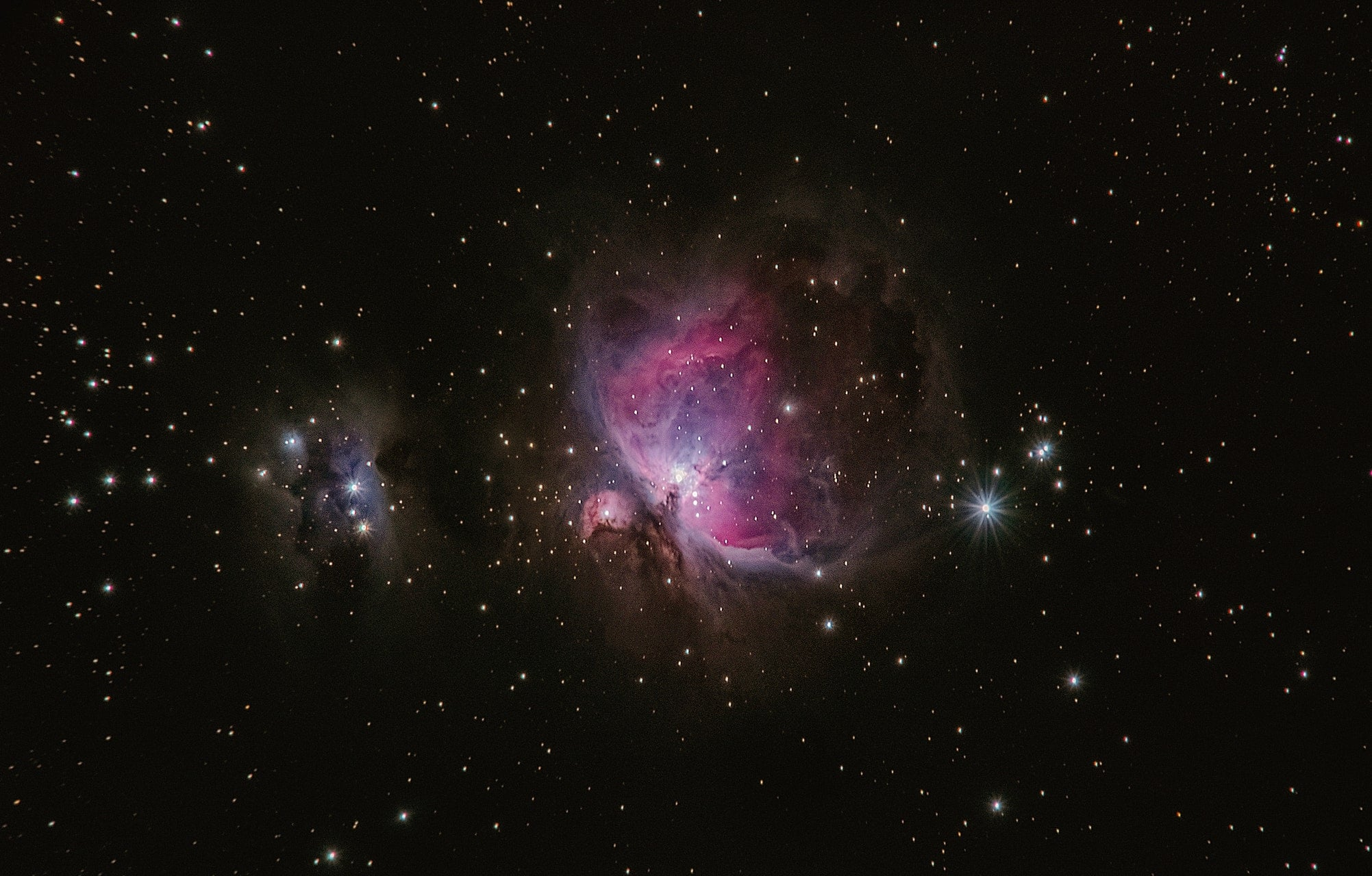 Observation Exploration du ciel - Prestation astronomie